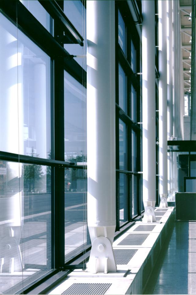 Halle 13 | Ackermann Architekten BDA
