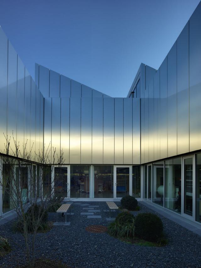Rational service teile ackermann architekten bda for Fachwerkkonstruktion stahl